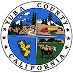 Yuba County's logo