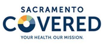 Sacramento Covered logo