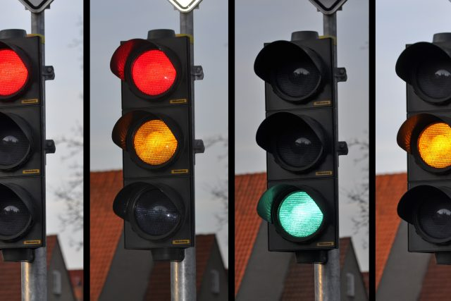Repeal and Replace Feels Like a Game of Red-Light/Green-Light